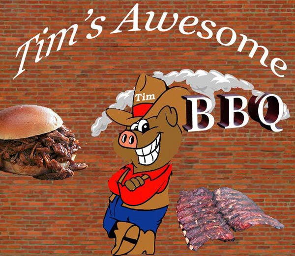 Tims Awesome BBQ